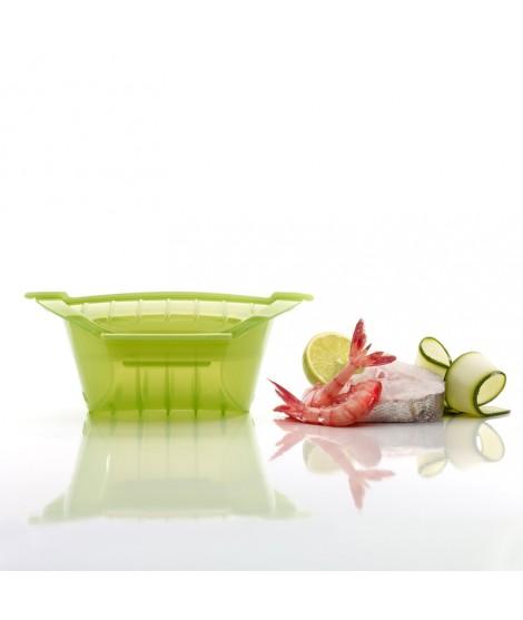Olla grande para microondas - Artículos de cocina