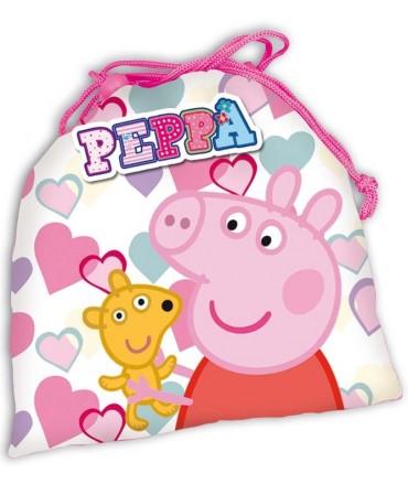 SAQUITO PEPPA PIG