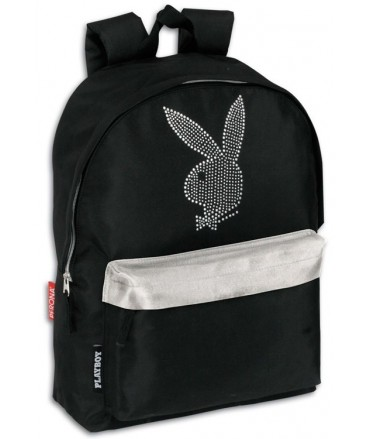 MOCHILA  PLAYBOY DIAMOND