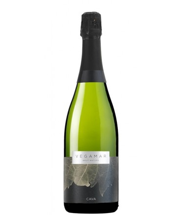 CAVA VEGAMAR BRUT NATURE 75cl.