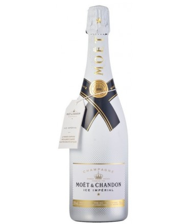 CHAMPAGNE MOËT ICE IMPÉRIAL