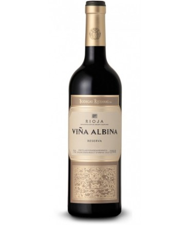 VIÑA ALBINA RESERVA