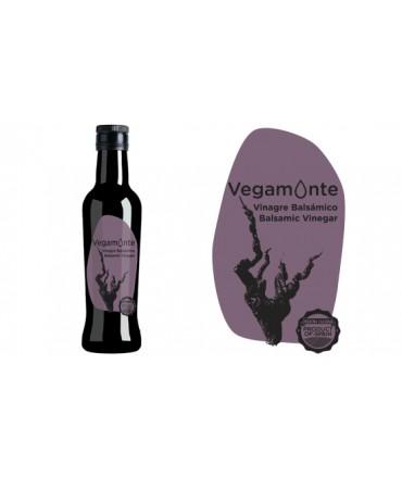 VINAGRE BALSÁMICO VEGAMONTE 250 ml