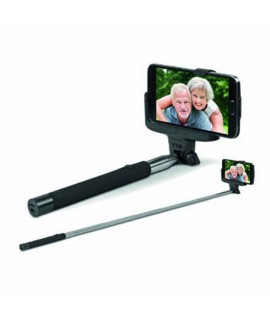 SELFIE STICK CON BLUETOOTH
